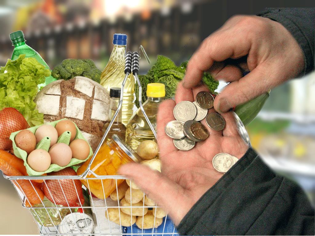 Сколько действительно стоит минимальная потребительская корзина в ...